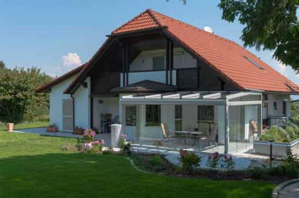 Preise Wintergarten unbeheizt - Richtwerte und Beispiele